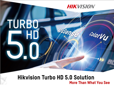 Turbo HD 5