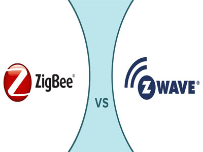 ZigBee vs. Z-Wave